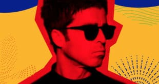 Noel Gallagher's High Flying Birds al Concerto del Primo Maggio 2019 a Roma