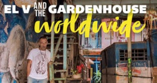 El V and The Gardenhouse