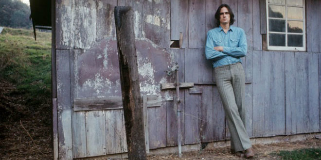 James Taylor. The Complete Warner Bros. Albums: 1970-1976