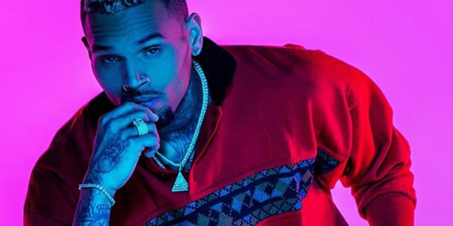 """Indigo"" è il nuovo album di Chris Brown"