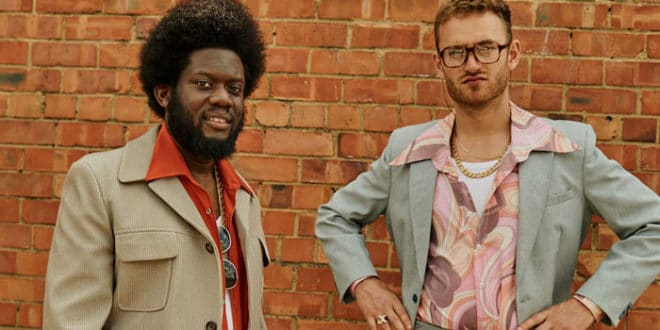 "Michael Kiwanuka e Tom Misch con ""Money"" in radio da venerdì 21 giugno"