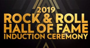 Rock & Roll Hall of Fame Induction Ceremony 2019