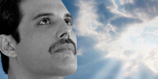 "Freddie Mercury: pubblicata la versione inedita di ""Time Waits For No One"""