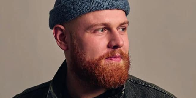 "Tom Walker torna in radio da venerdì 19 luglio con ""Now You're Gone"""