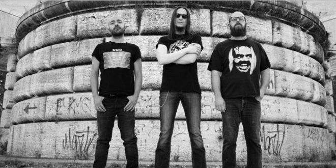 "Electrik Mantra ""Another Blue Journey"", un rock sincero che fa riflettere"