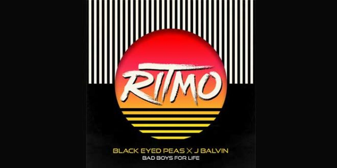 The Black Eyed Peas, J Balvin insieme in un nuovo singolo RITMO (Bad Boys For Life)