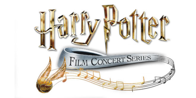 The Harry Potter Film Concert Series ritorna al Teatro degli Arcimboldi di Milano