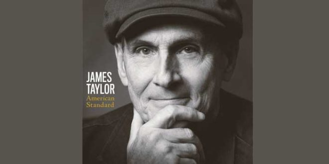 James Taylor: Teach Me Tonight
