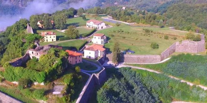 fortezza mont alfonso