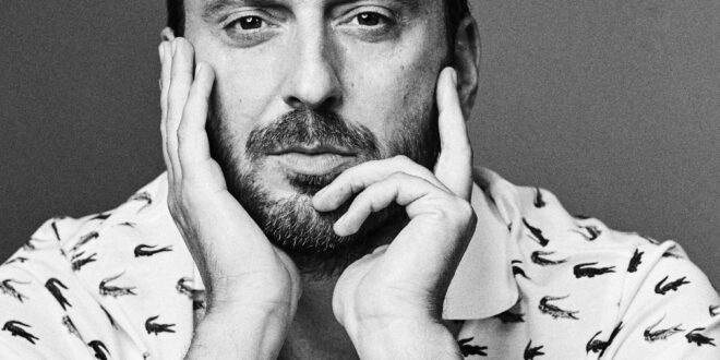 "On line il video di ""Ciao"" l'ultimo singolo di Cesare Cremonini"