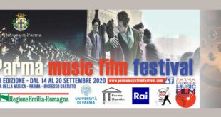 Parma International Music Film Festival