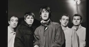 Gli Oasis celebrano il 25° anniversario di '(What's The Story) Morning Glory?'
