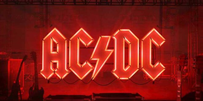 ac/dc power up