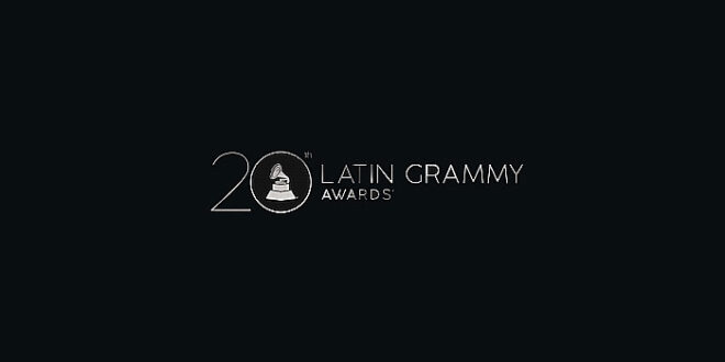 Latin Grammy Awards 2020