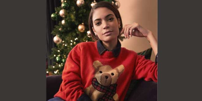 Christmas Jumper Day: OVS e Save the Children insieme per Natale