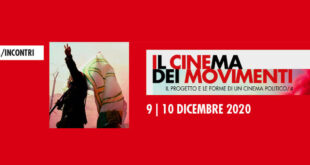 il cinema dei movimenti