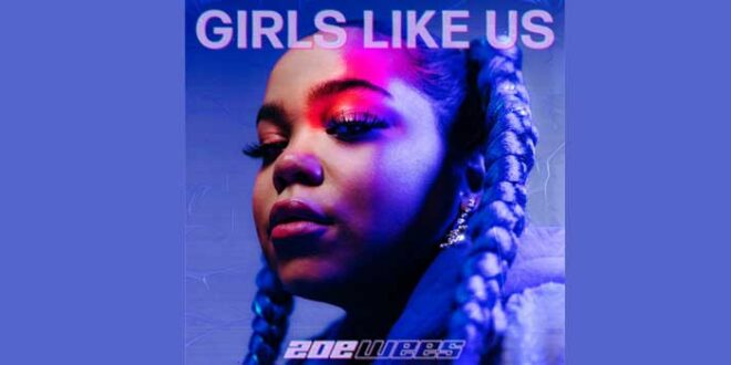"""Girls like us"" è il nuovo singolo di Zoe Wees"