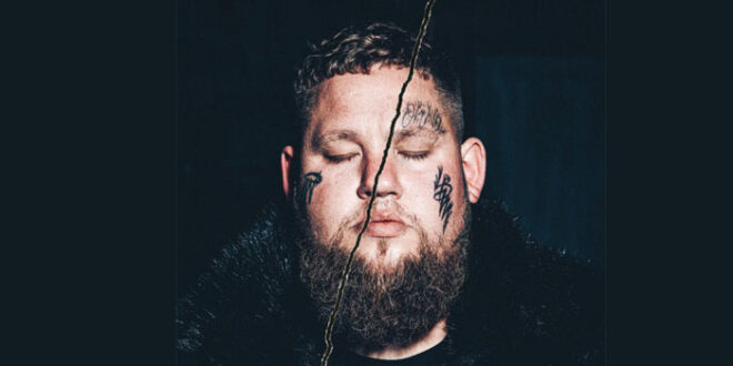 "Rag'n'Bone Man con ""All You Ever Wanted Remix"""