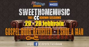 SweetHomeMusic