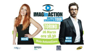 IMAGinACTION Tour 2021