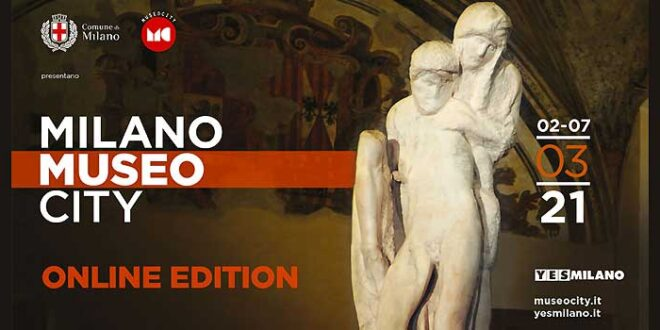 Milano MuseoCity online edition