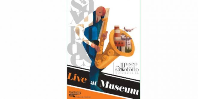 Live at Museum